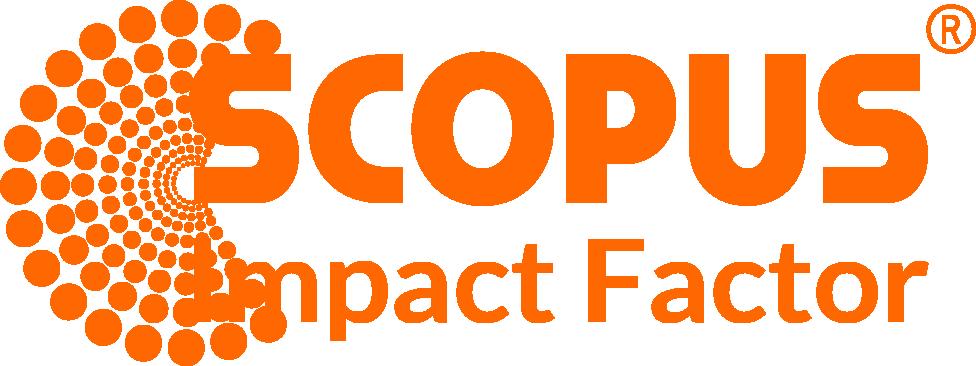 Scopus Impact Factor Logo